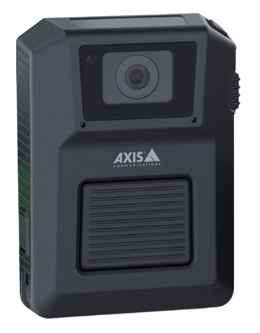 Axis-Body-Cam